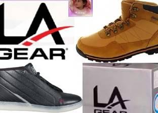 ضبط أحذية مجهولة المصدر تُباع بأسعار مرتفعة في بورسعيد