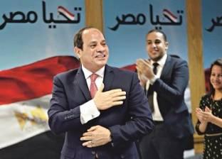 فصائل سورية تشكر الرئيس لجهود مصر في حل الأزمة