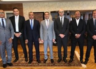"""""""WE"""" تتعاون مع """"فايبر مصر"""" لتطوير بنية الاتصالات بالمدن الذكية"""
