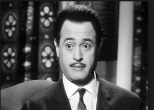 """عبدالمنعم إبراهيم.. ممثل كوميدي بالصدفة: """"اللي يشوفني مش هيضحك"""""""