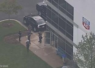 مقتل 3 أشخاص في إطلاق نار بولاية ميريلاند الأمريكية.. والقاتل طليق