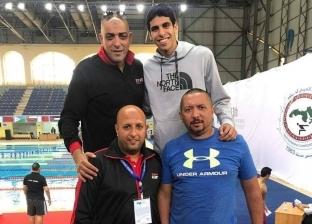المدير الفني لمنتخب السباحة: توقعت حصد مصر ذهبية أو فضية في الأرجنيتن