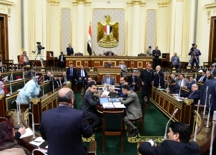 """""""النواب"""" يناقش اتفاقية قرض دون فائدة بين مصر والصين"""