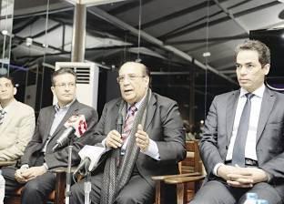 مستشار الرئيس اليمنى فى «صالون المسلمانى»: الإخوان وراء تأخر الحسم العسكرى ضد الحوثيين