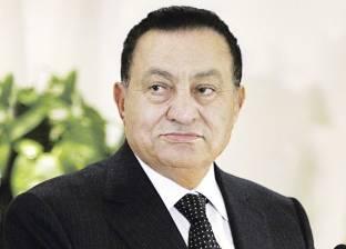"""أدمن """"آسف يا ريس"""" يوضح حقيقة وفاة """"مبارك"""""""