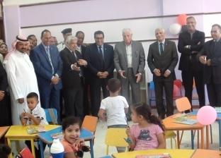 محافظ جنوب سيناء: تنظيم ندوات توعوية لأهالي الطور عن المدارس اليابانية