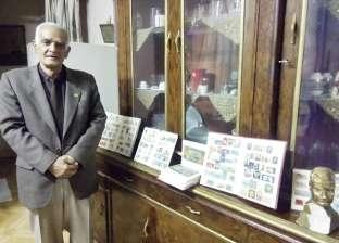متحف لمقتنيات «سعد زغلول» فى منزل ابنه: «بانفذ وصيته»
