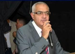 نائب رئيس جامعة المنصورة يعلن مواعيد التقديم للمدن الجامعية