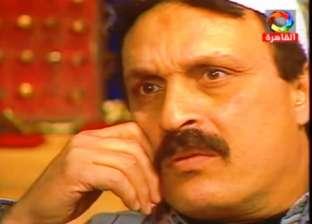 """محمد وفيق في لقاء قديم: """"العالمة باشا"""" أبعدتني عن المسرح"""