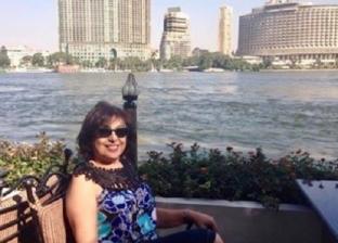 إيمان حكيم.. طبيبة بدرجة عميدة كلية في أريزونا: فاكرة ذكرياتي في مصر