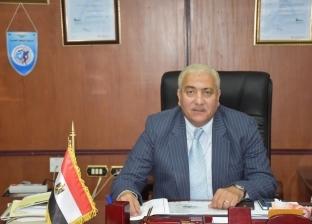 رئيس جامعة السادات: نستعد للتنسيق بمعمل حاسب آلى مركزى.. وخصصنا أماكن لمتحدى الإعاقة