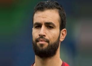 عاجل| إخلاء سبيل حمدي النقاز لاعب الزمالك بكفالة 1000 جنيه