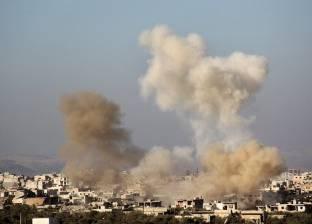 عشرات القتلى من الحوثيين بغارات للتحالف على موقع عسكري