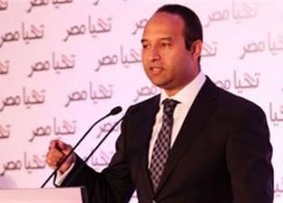 """من هو """"محمد أبوشقة"""".. المستشار القانوني لحملة """"السيسي"""" للمرة الثانية"""