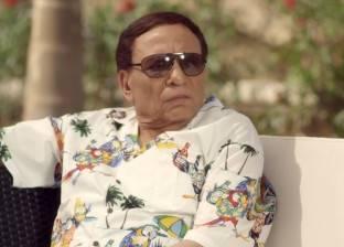 """أزمات لاحقت """"الزعيم"""" عادل إمام بسبب أعماله الرمضانية"""