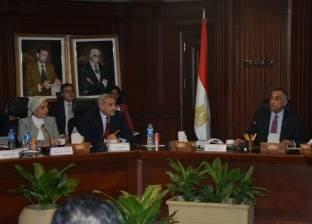طارق عامر يوجه البنوك بالتوسع في تمويل المشروعات الصغيرة