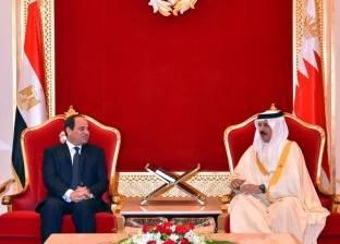 القيادة البحرينية تبعث برقيات تهنئة إلى الملكة إليزابيث الثانية