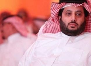 """تركي آل الشيخ عقب تصدر بيراميدز للدوري ساخرا: """"اسمه الأسيوطي"""""""