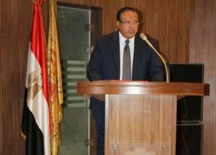 """أمين """"الأعلى للثقافة"""": مصر تلعب دورا رياديا لعبور أفريقيا نحو التنمية"""