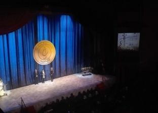 وزيرة الثقافة تفتتح فعاليات الدورة الـ27 من مهرجان الموسيقى العربية