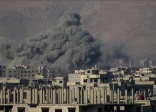 دمشق تدعو منظمة حظر الأسلحة الكيميائية للتحقيق في الهجوم الكيماوي