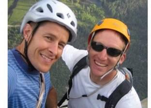 صديقان أمريكيان فارقا الحياة سويا في حادث مأساوي