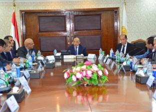 """""""شعراوي"""": الجهاز الإداري للدولة لن ينصلح حاله إلا بصلاح المحليات"""