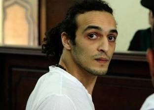 بدء إجراءات الإفراج عن المصور الصحفي «شوكان» بعد قضاء فترة عقوبته