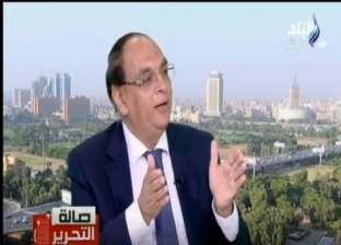 حسين خالد: مسودة قانون المستشفيات الجامعية تضمن تنظيم العمل