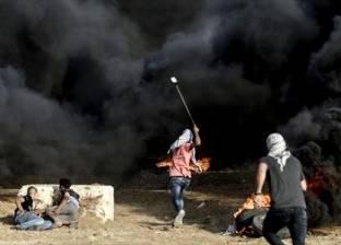 """هيئة فلسطينية: تنظيم احتجاجات """"100 يوم على المسيرة"""" الجمعة المقبلة"""