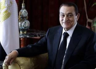 """وفاة حسني مبارك.. شائعات """"ميتة"""" لرئيس أسبق """"حي"""""""