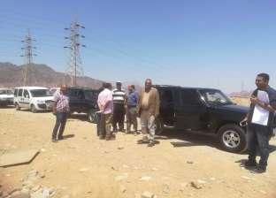 مخطط لإنشاء منطقة عمرانية في الرويسات بشرم الشيخ