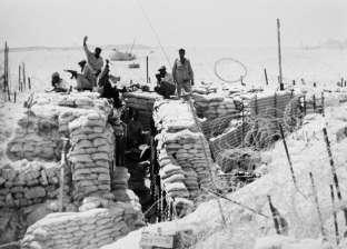 اللواء مصطفى البيه: فاجأنا الإسرائيليين بـ«حائط الصواريخ»