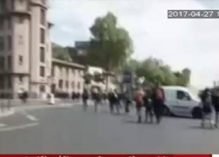عاجل| فرنسيون يتظاهرون احتجاجا على نتائج الانتخابات الرئاسية الفرنسية