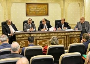 3 وزراء يعرضون خطط الإصلاح الاقتصادى فى البرلمان: القطاع الخاص هو الحل