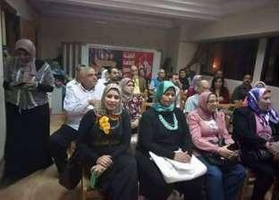 أشعار نصر أكتوبر بـ«بيت ثقافة رشدي» في الإسكندرية
