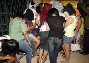 تجديد حبس 4 فتيات بتهمة ممارسة الدعارة 15 يوما في أكتوبر