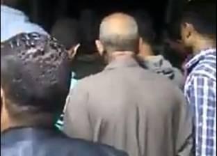إنقاذ حياة 5 مواطنين تعطل بهم مصعد مستشفى الباجور العام