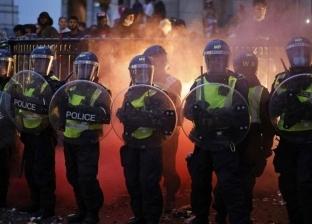 إصابة 19 شرطيا في اشتباكات ليلة فوز إيطاليا على إنجلترا بـ«يورو 2020»