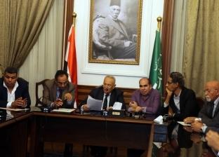 """أبو شقة: انطلاق مبادرة """"الوفد في خدمة المواطنين"""""""