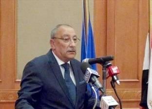 محافظ أسوان يستقبل وفدا أوكرانيا من وكلاء السفر والسياحة
