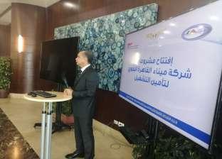 وزير الطيران: افتتاح مطار العاصمة الإدارية الجديدة في مايو المقبل