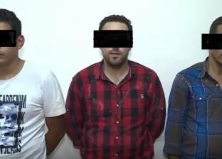 بالفيديو| سائق وخاله وصديقه يقتلون عجوز دار السلام لسرقة 12 ألف جنيه