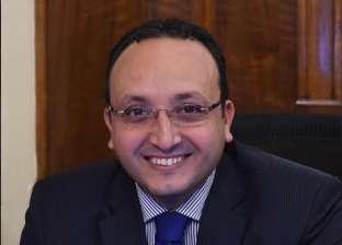 «يونس» يستعرض الصالة المغطاة باستاد القاهرة: «المصريين بيتحدوا التحدي»