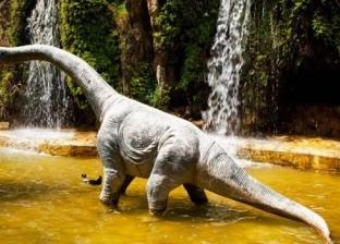 العثور على نوع جديد من الديناصورات بروسيا.. عاش 200 مليون عام