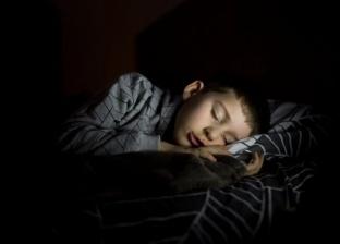 احذر.. النوم بعد التاسعة يزيد احتمالات إصابة الأطفال بالبدانة