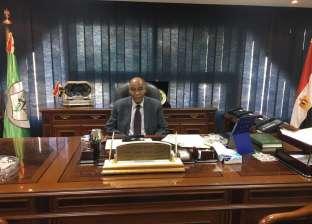 رئيس قضايا الدولة يهنئ السيسي بذكرى المولد النبوي