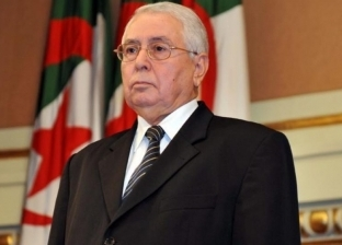الرئيس الجزائري المؤقت: يستحيل إجراء انتخابات الرئاسة في يوليو المقبل