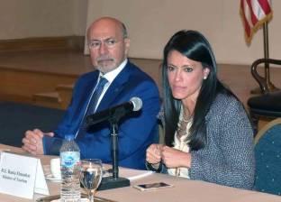 """المشاط خلال حفل """"شفيق جبر"""": خطة لتحديث منظومة معايير تصنيف الفنادق"""