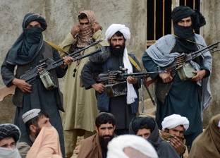 """""""طالبان"""" تؤكد إجراء محادثات سلام مع الولايات المتحدة"""